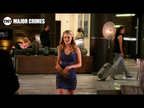 Major Crimes 5.09 (Preview)