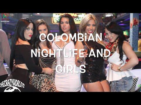 Video Chicas en Colombia | Medellin | Fiesta | Cultura || Colombian Girls | Nightlife | Culture download in MP3, 3GP, MP4, WEBM, AVI, FLV January 2017