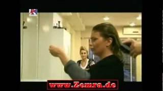 Zanfina Ismaili Kamera E Fsheht