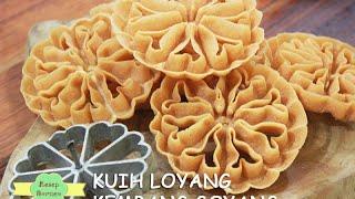 Video Kuih Loyang/ Kembang Goyang Sedap Tanpa Berminyak MP3, 3GP, MP4, WEBM, AVI, FLV Mei 2019