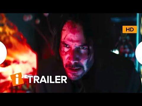John Wick 3 - Parabellum | Trailer 1 Legendado