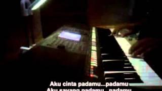 Video Kusayang Padamu Rhoma Irama Karaoke Yamaha PSR s750 MP3, 3GP, MP4, WEBM, AVI, FLV Juli 2018