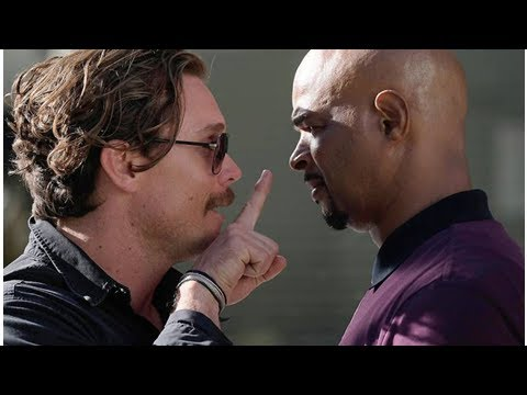 'Lethal Weapon' star Damon Wayans posts video, photos accusing Clayne Crawford of on-set violence -