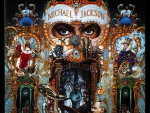 Tekst piosenki Michael Jackson - Dangerous po polsku
