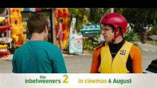 Nonton The Inbetweeners 2 Official Tv Spot   In Uk Cinemas 6th Aug Film Subtitle Indonesia Streaming Movie Download
