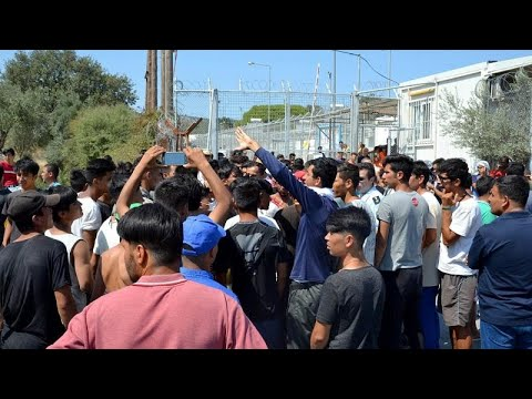 Γ. Κουμουτσάκος: «Φόβοι για νέο κύμα προσφύγων»
