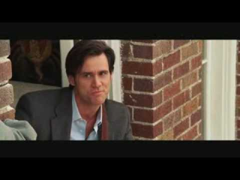 Man on a Ledge stream - Jim Carrey singing in YES MAN Note: When Finalizing my recorded footage something went wrong in the process and gave you this i am sorry but the sound is sti...