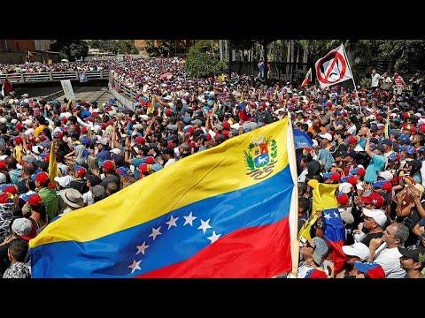 Έκρυθμη η κατάσταση στη Βενεζουέλα-26 νεκροί σε 4 ημέρες