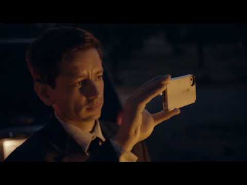 My Scientology Movie clip - Road Closed
