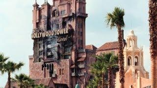 Disney's Hollywood Studios 2013 Tour And Overview - Walt Disney World HD