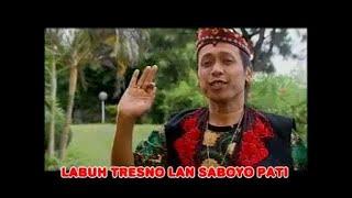 Cak Dikin - Sri Huning