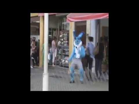 Baile de Páscoa em São Roque - Boqueirão do Leão 04/Abril/2015