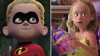 Video Pixar Theory: Is Dash Molly's father? - Do Andy and Molly have different fathers? (part 1) MP3, 3GP, MP4, WEBM, AVI, FLV April 2018