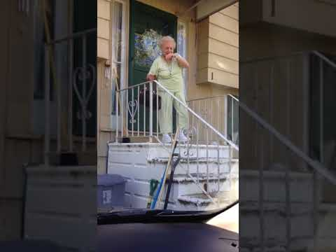 "88-year-old dancing Nana sets internet ablaze, warms our hearts, makes us want to dance ""all fucking day."""