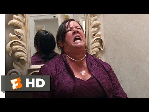 Bridesmaids (5/10) Movie CLIP - Food Poisoning (2011) HD
