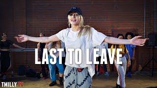 Video Louis The Child - Last to Leave - ft Caroline Ailin - Choreography by Jake Kodish - #TMillyTV MP3, 3GP, MP4, WEBM, AVI, FLV Maret 2018