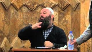 Derset e mia - Hoxhë Bekir Halimi