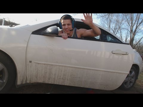 MY CAR REVEAL (видео)