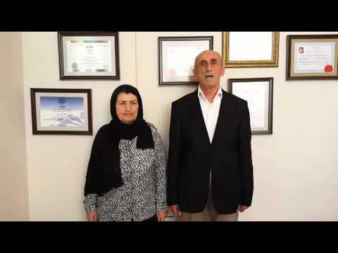 Aisha Mohammed  - Yurt Dışından Gelen Hasta - Prof. Dr. Orhan Şen