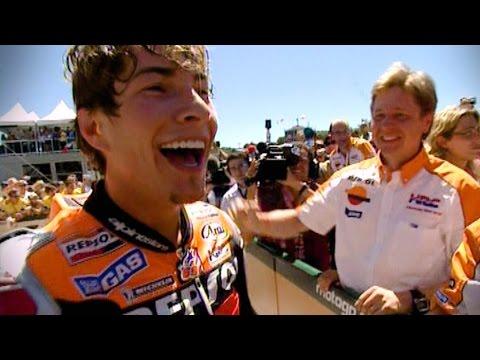 Vídeos de 'Un año desde que nos dejó Nicky Hayden'