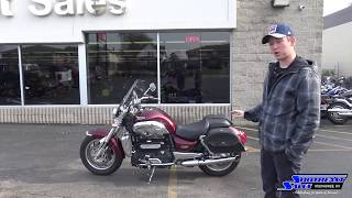 7. 2006 Triumph Rocket III - Used Motorcycles for Sale - Milwaukee, WI