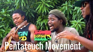 Pentateuch Movement Live INKTV Acoutic Session