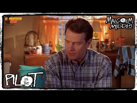 Malcolm In The Middle | Season 1 | Pilot (7 of 10)