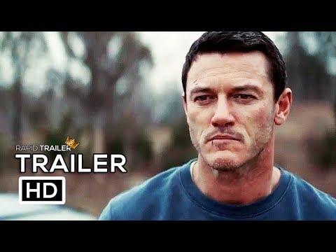 10x10 Official Trailer (2018) Luke Evans, Kelly Reilly Thriller Movie HD