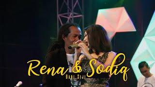 Video ( #Romantis ) Rena & Sodiq - Dadi Siji ( Official Music Video ) MP3, 3GP, MP4, WEBM, AVI, FLV Oktober 2018