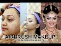 Airbrush Makeup By Indumala Rajapaksha