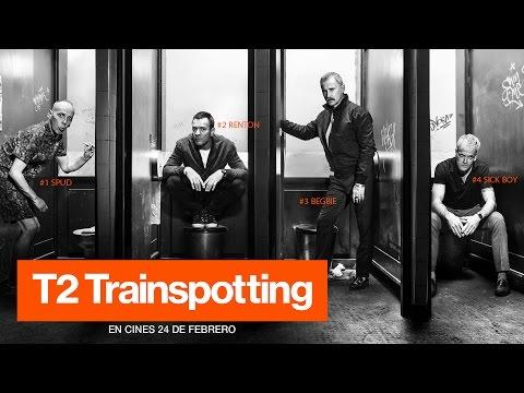T2 Trainspotting - Tráiler oficial en español HD?>