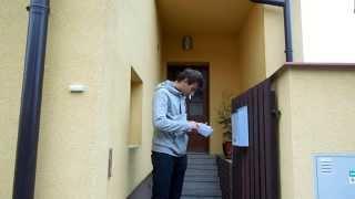 Video My song- Přání (klip)