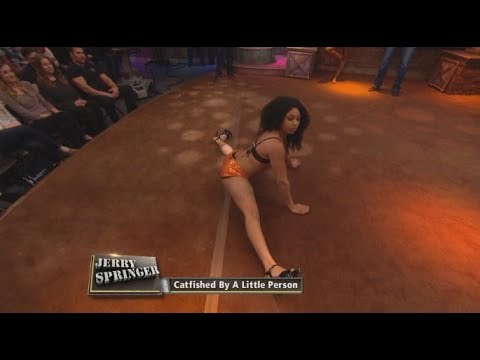 Video Help Jerry, I'm Torn Between Two Strippers!  (The Jerry Springer Show) download in MP3, 3GP, MP4, WEBM, AVI, FLV January 2017