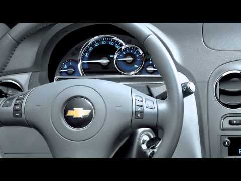 Chevrolet HHR Video Test Drive