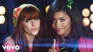 Zendaya & Bella Thorne - Watch Me