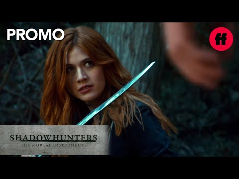 Shadowhunters 2.16 Preview