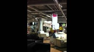 Funabashi Japan  city pictures gallery : Japan Earthquake Funabashi IKEA 2011-03-11