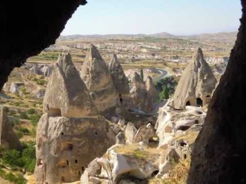 Video of Has Konak Cappadocia Boutique Hotel