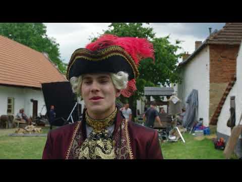 Nová pohádka Čertoviny se ptá herců:  Jaká je vaše nejoblíbenější pohádková postava?