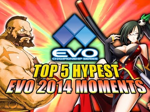 top moments - Stream footage provided by http://www.youtube.com/evo2kvids http://www.shoryuken.com Our Official Shirts! http://www.eightysixedclothing.com/maximilian Captu...
