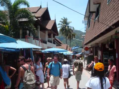 Phi Phi Island, Phuket - Thailand