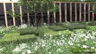 #1231 Chelsea 2013 - Telegraph garden - Der Garten ohne Menschen