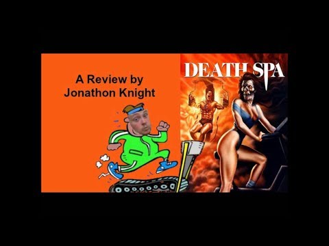 B-Movie Madness: Death Spa (1989)