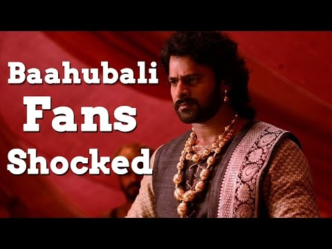 Baahubali Show Ticket Rates Shocking Fans
