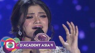 Video MERINDING!!! Sarah Fazny Bawakan 'Ratapan Anak Tiri' dengan Penuh Perasaan | DA Asia 4 MP3, 3GP, MP4, WEBM, AVI, FLV Januari 2019