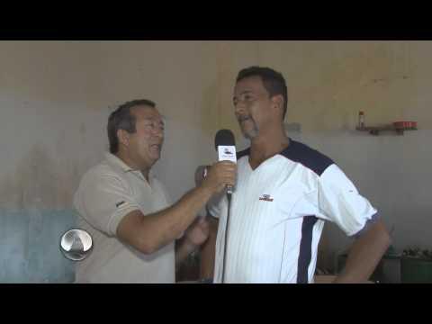 Canal Areia Branca - Preparação das escolas de samba de Areia Branca