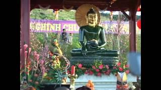 TV Pháp Vương,Escondido,Cung Nghinh Phật Ngọc HBTG Từ Ngày 7-16 Tháng 2 Năm 2010.