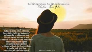 Video Taladro - Sen Gibi ( Bir Pişmanlık Hikayesi ) MP3, 3GP, MP4, WEBM, AVI, FLV Mei 2019