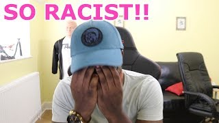 so damn racist►😃 SUBSCRIBE: http://bit.ly/1h6i9oR►PRE ORDER BOOK HERE: http://hyperurl.co/dejibook