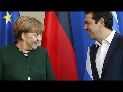 Τι είπε ο Αλέξης Τσίπρας στη Μέρκελ για ΔΝΤ και αξιολόγηση